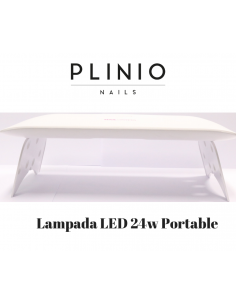 Lampada LED 24w Portatile