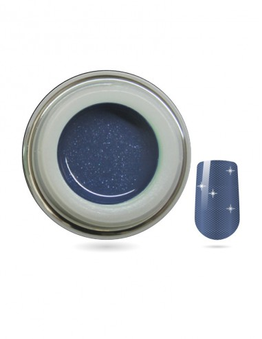 321 - Blu Galaxy